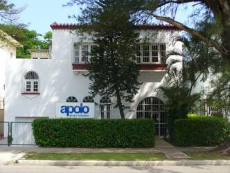 CELO-APOLO Cuba
